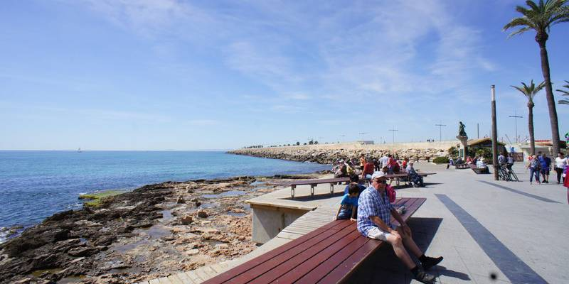INTERESTING THINGS ABOUT TORREVIEJA