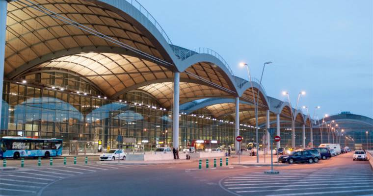 Airports in Spain take top slots for passenger satisfaction in Europe