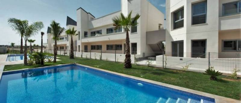 If you want to lead a healthy lifestyle, buying new build apartments in Torrevieja is the best solution