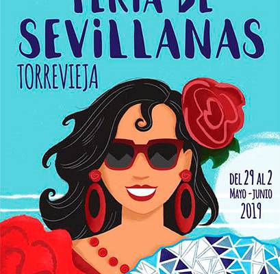 Sevillanas Fair: Spanish music and dance coming to Torrevieja