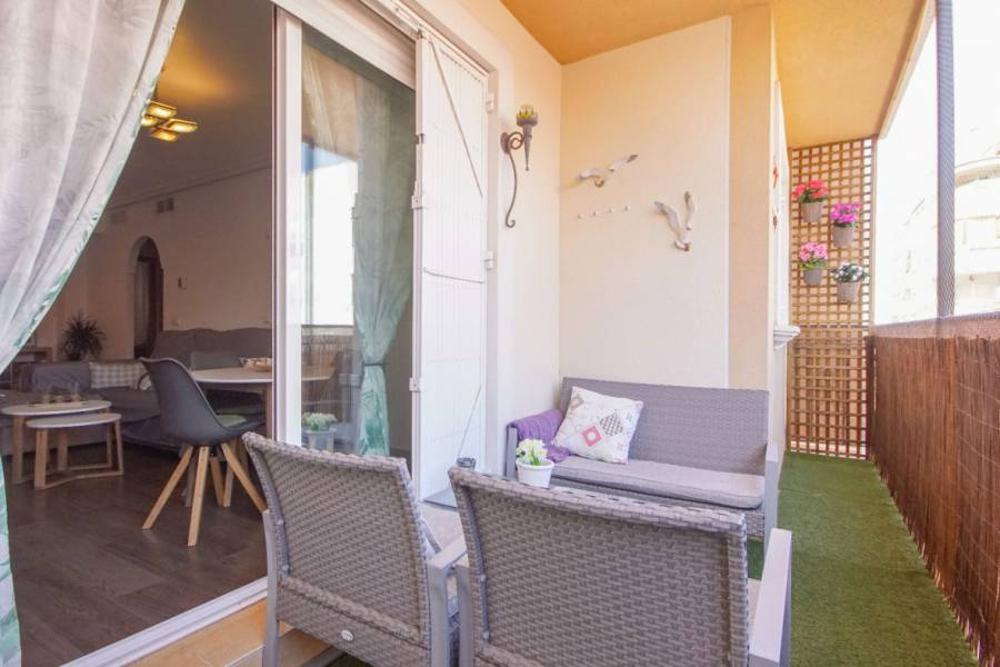 Appartement - Vente - Centro - Torrevieja
