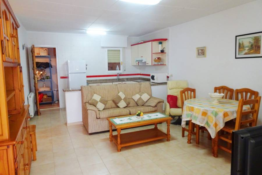 Sale - House - La Florida - Orihuela Costa