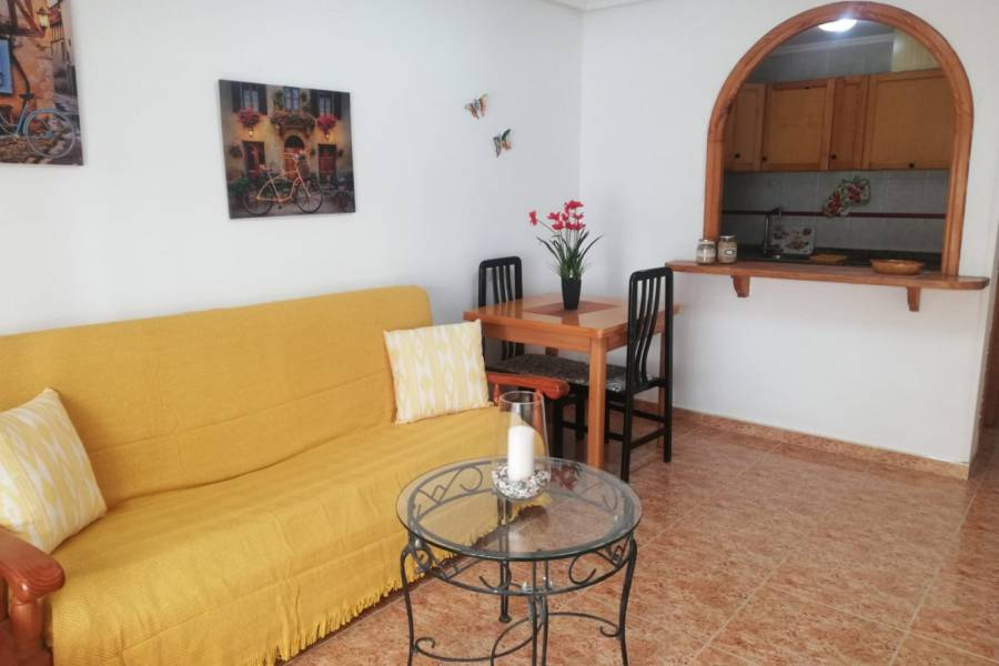 Apartment - Sale - Playa del cura - Torrevieja
