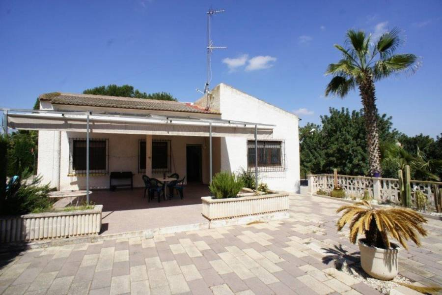 Country Estate - Sale - Campo - Orihuela