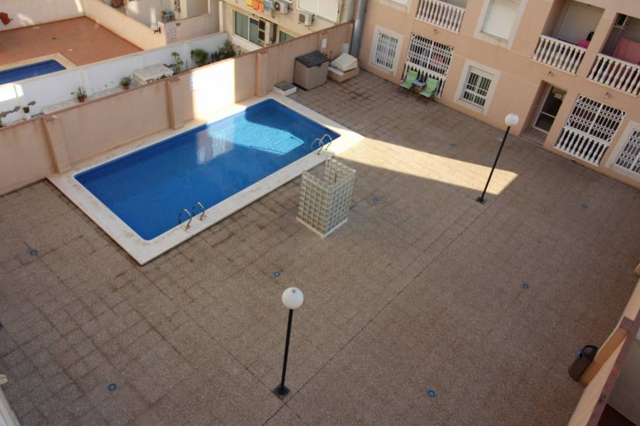 Penthouse - Sale - Centro - Torrevieja