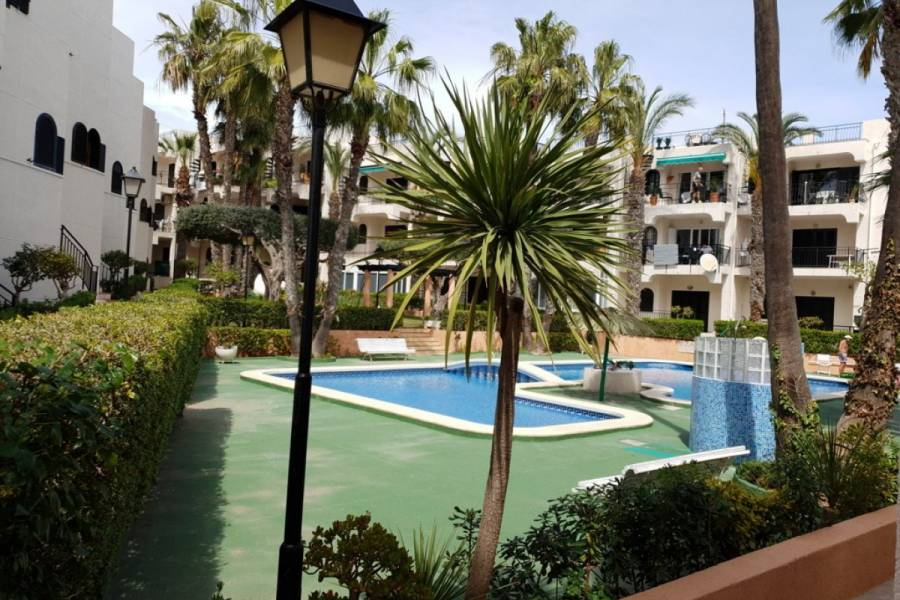 Sale - Apartment - Torre del moro - Torrevieja