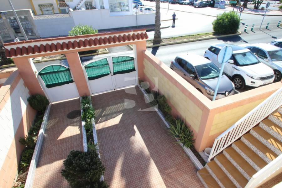 Sale - Townhouse - Carrefour - Torrevieja
