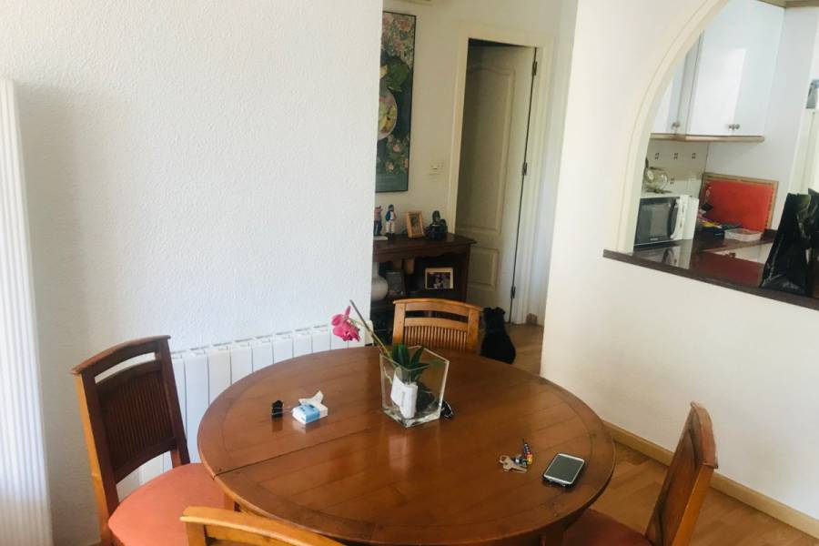 Sale - Apartment - La pinada - Guardamar del Segura