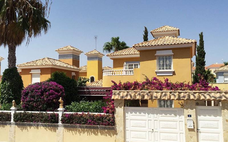 Chalet - Sale - Las Filipinas - Orihuela Costa