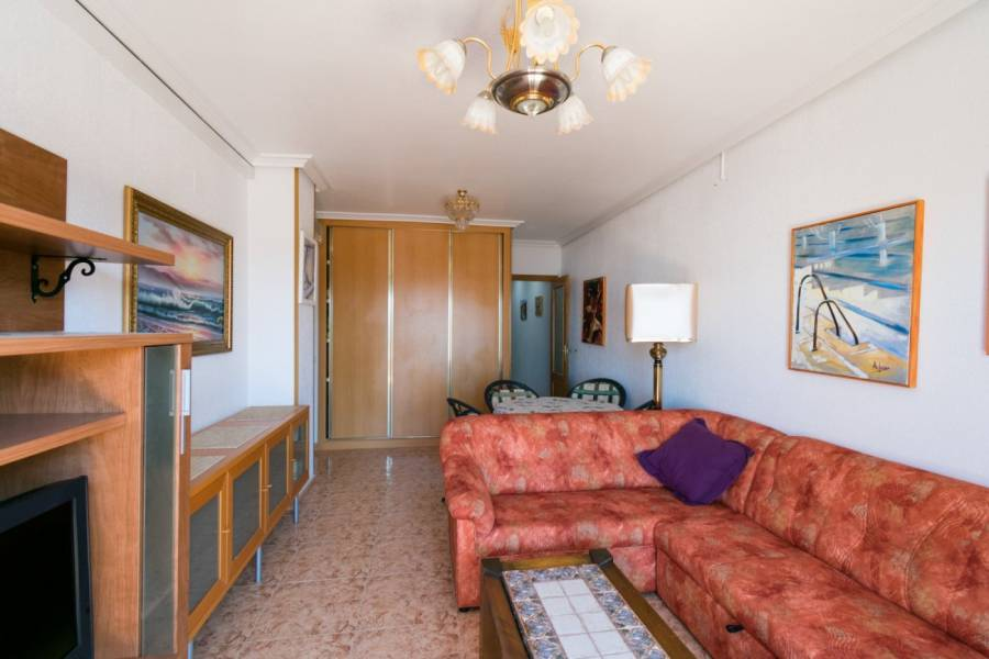 Penthouse - Vente - Playa del cura - Torrevieja