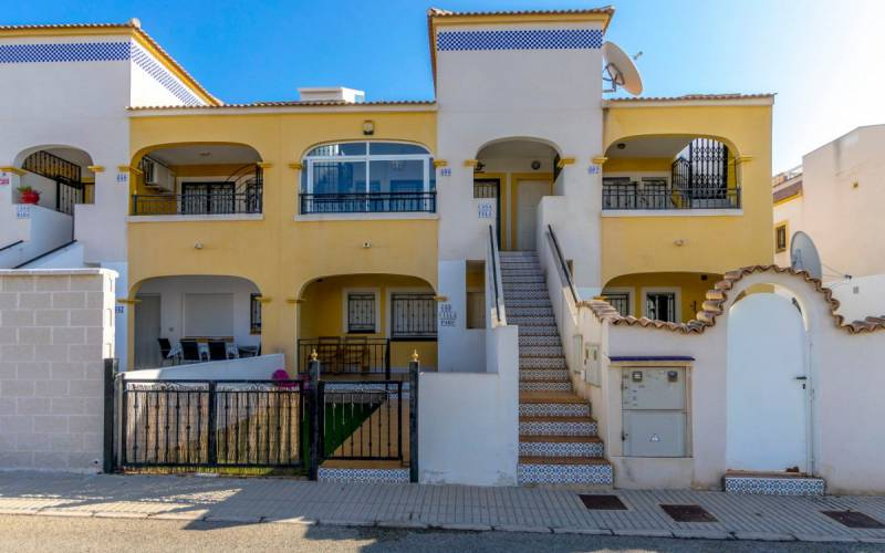 Bungalow Planta Alta - Sale - Los Altos - Orihuela Costa