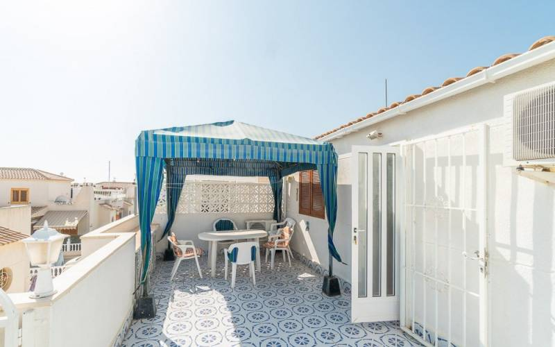 Quad - Sale - Playa Flamenca - Orihuela Costa
