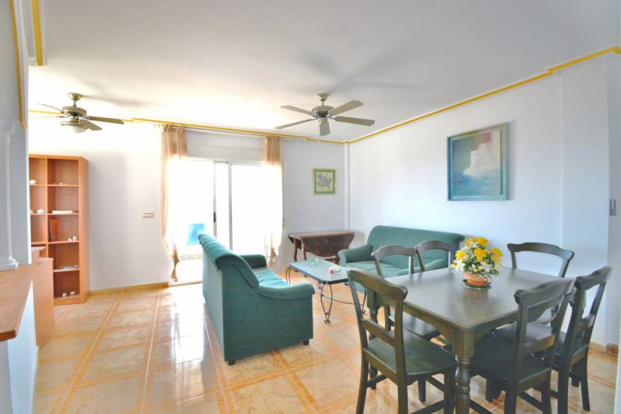 Sale - Apartment - La Zenia - Orihuela Costa