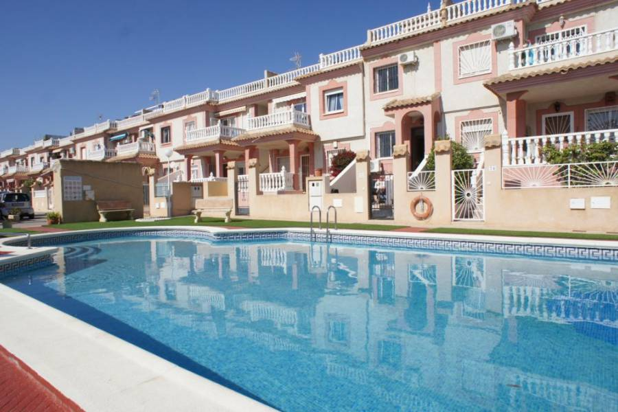 Rental - Ground floor - Playa Flamenca - Orihuela Costa
