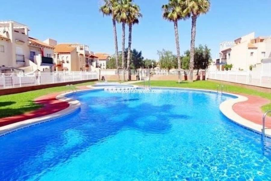 Ground floor - Sale - Playa Flamenca - Orihuela Costa
