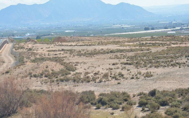 Terreno rural - Sale - La Murada - Orihuela