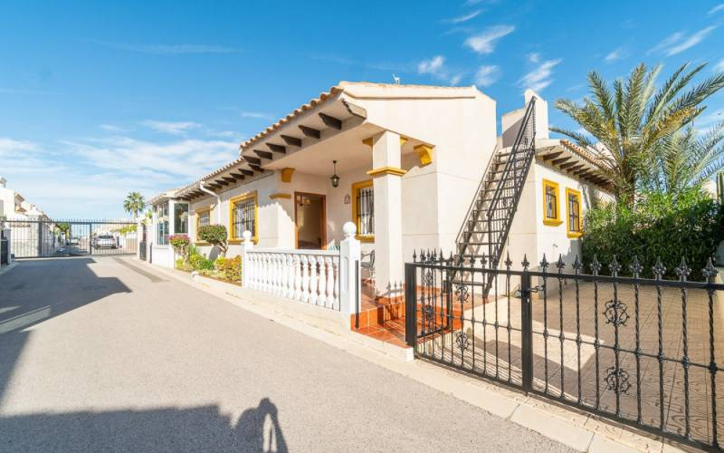 Quad - Venta - Playa Flamenca - Orihuela Costa