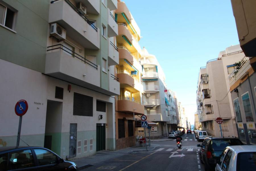 Sale - Apartment - Playa del cura - Torrevieja