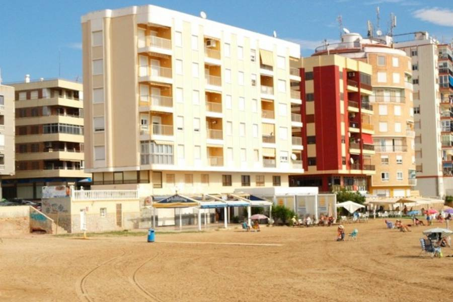 Appartement - Vente - Acequion - Torrevieja