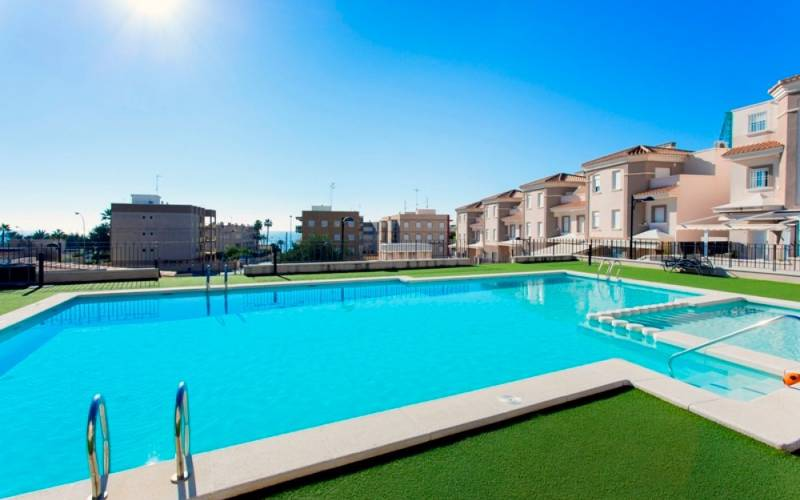 Bungalow - Sale - Playa Levante - Santa Pola
