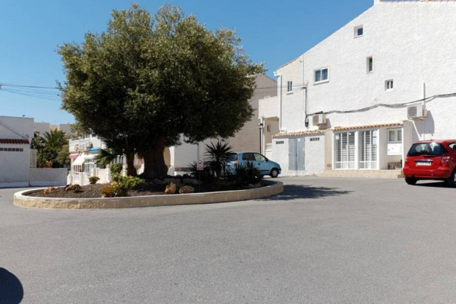 Sale - Townhouse - Torre del moro - Torrevieja